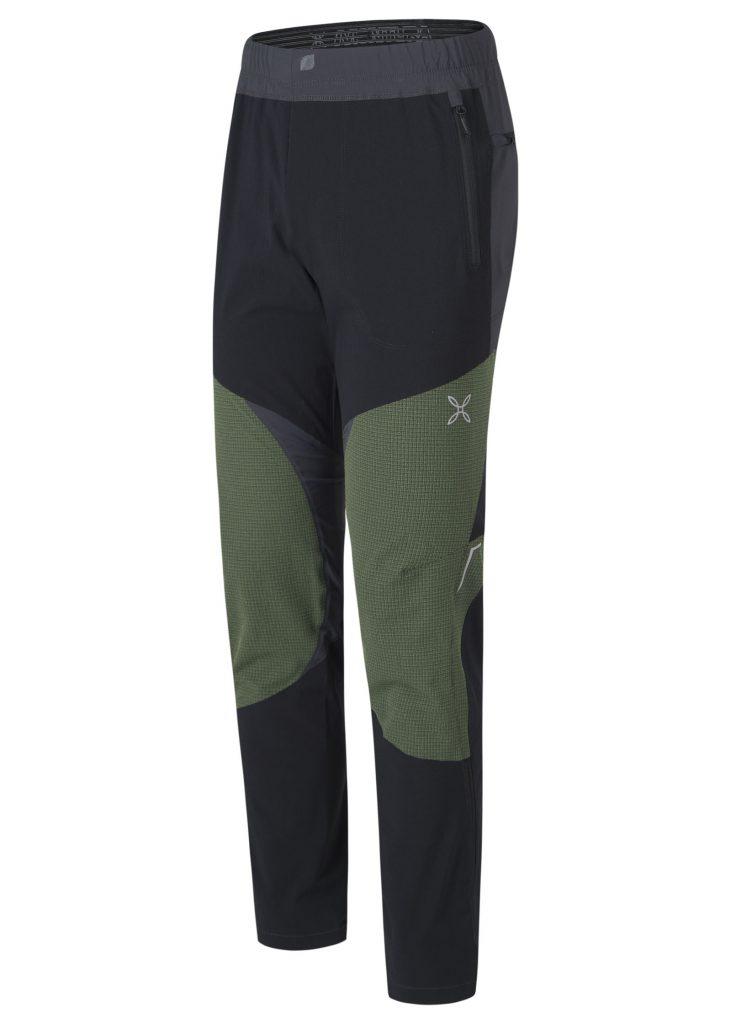 outdoor kalhoty